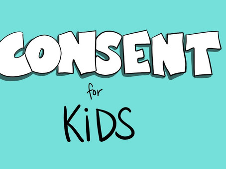 Age of consent for children