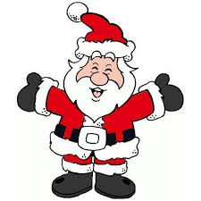 It's Christmas...
