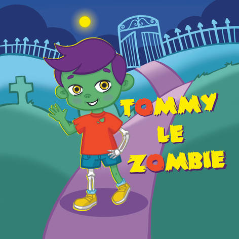 Tommy le zombie