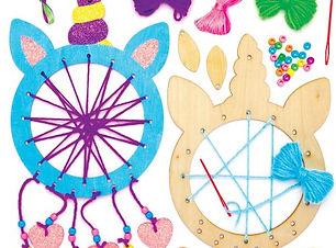 dromenvangen creatieve workshops voor kinderen bij Creakleur
