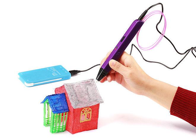 Jer-RP600A-3D-Pen-Drawing-3D-Doodle-Pen-