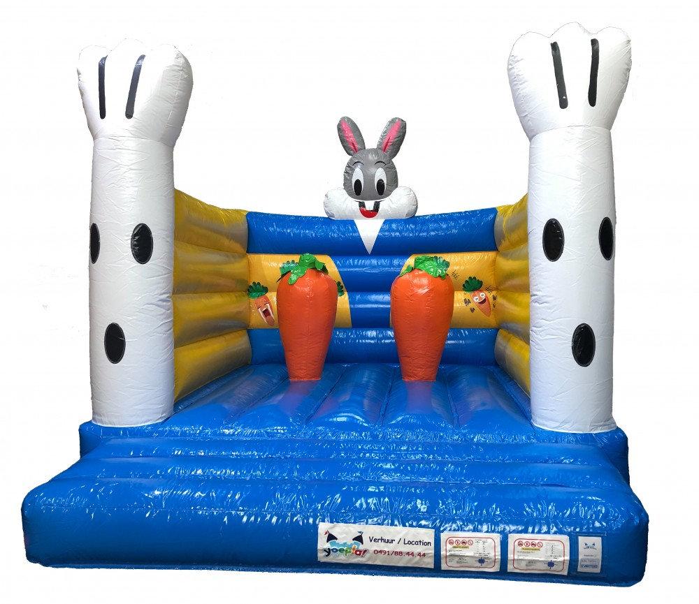 Bunny hop!