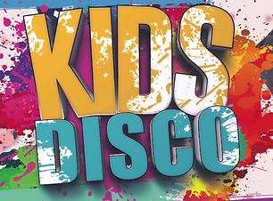 Kinderdisco disco kids evenementen act en typetje straatanimatie creakleur
