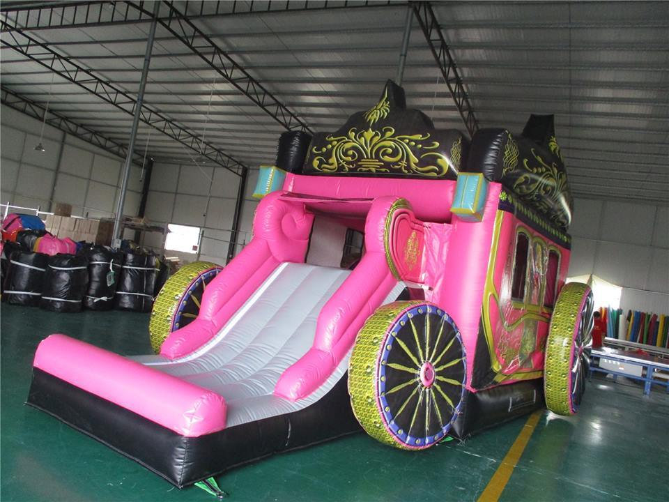 Prinsessenparade