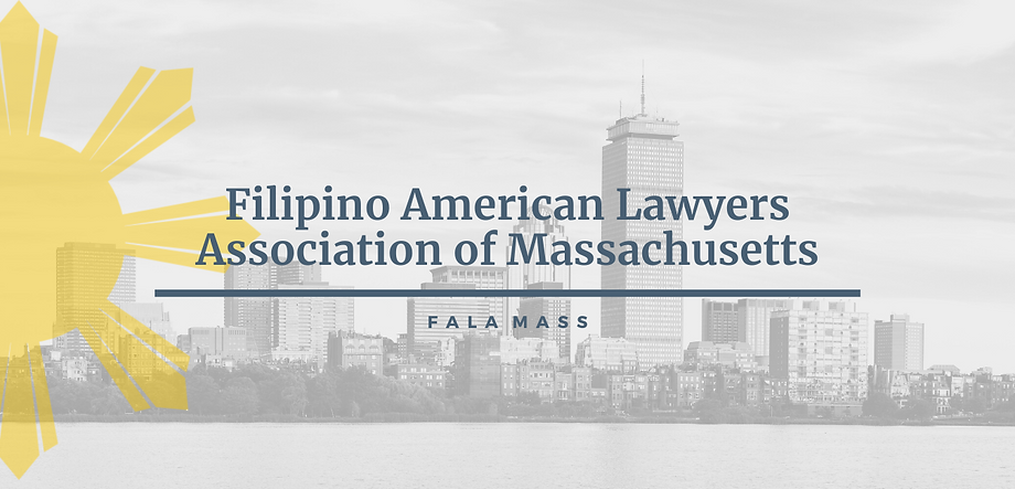 Filipino American Lawyers Association of