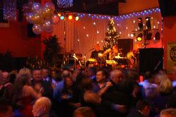 Silvester 2011 Brühl