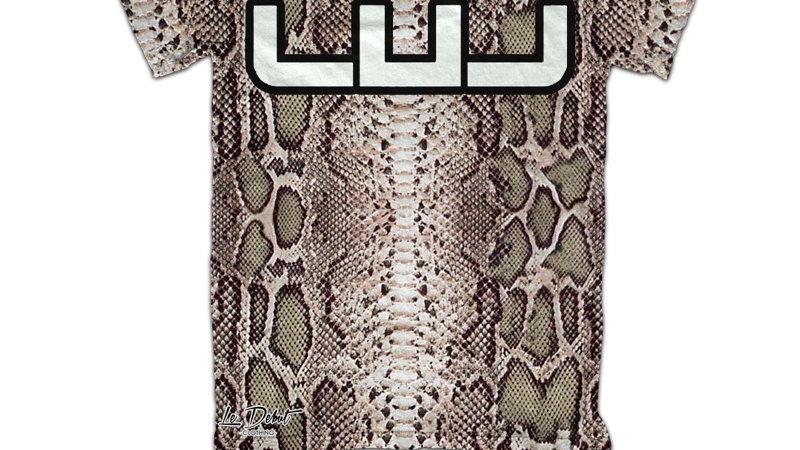 Snake Skin Lul Tshirt