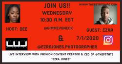 Ezra Jones/theFstate