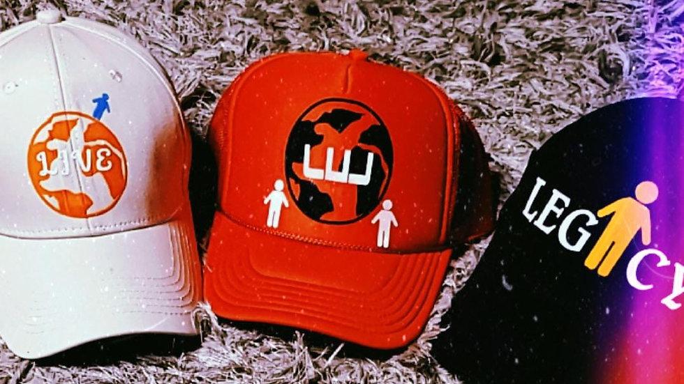#LUL Hats - (combo pack)