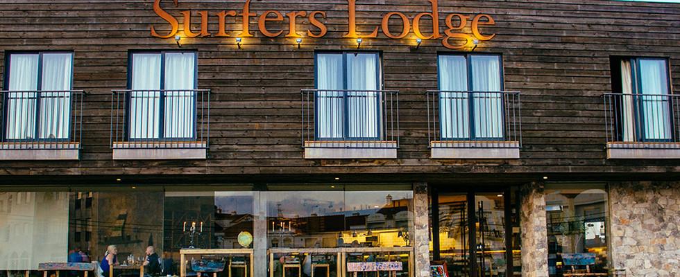 Surfers Lodge Peniche