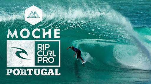MEO Ripcurl Pro Surf Contest