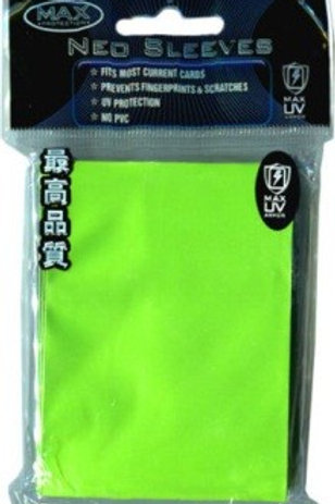 Sleeve Max Protection (50und)