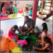 Escola Comunitária Escola Crystal