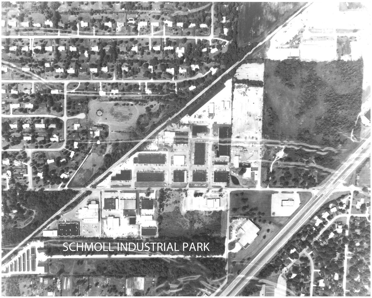 The Schmoll Industrial Park