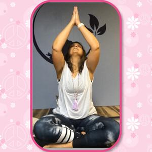 Yoga Is......