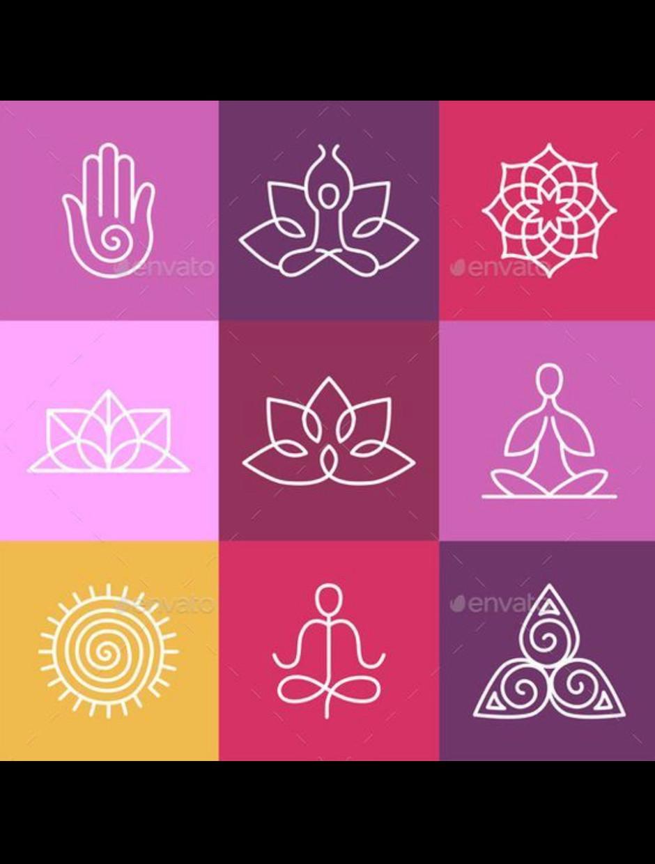 The Goal of Yoga  (Rachel Brathen)