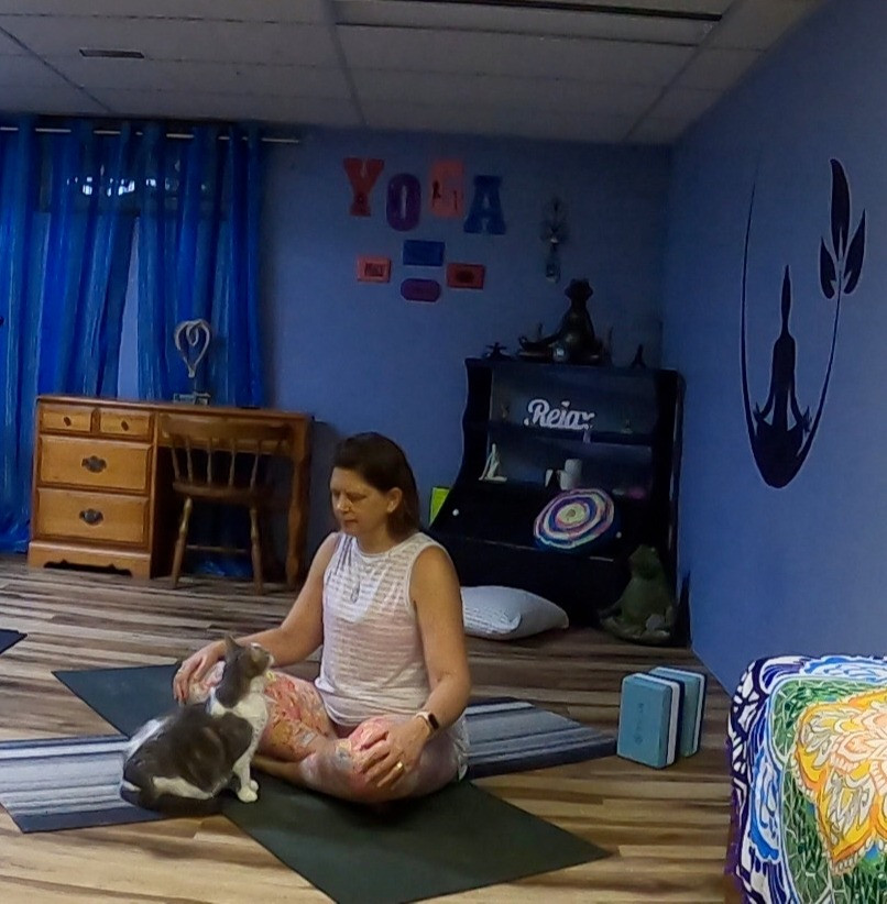 Online Yoga Classes With Jan