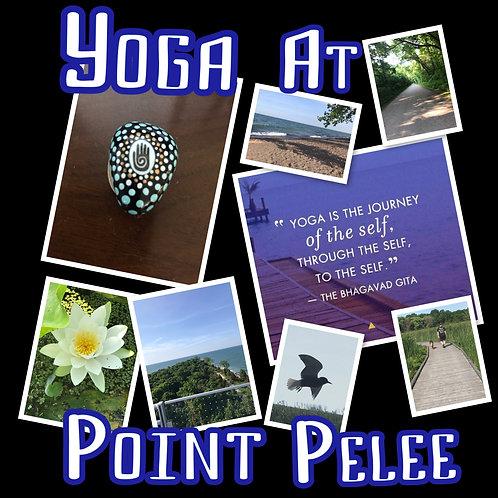 Point Pelee Mini Retreat