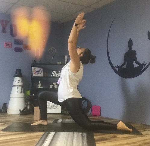 Zoom Yoga Monthly Membership