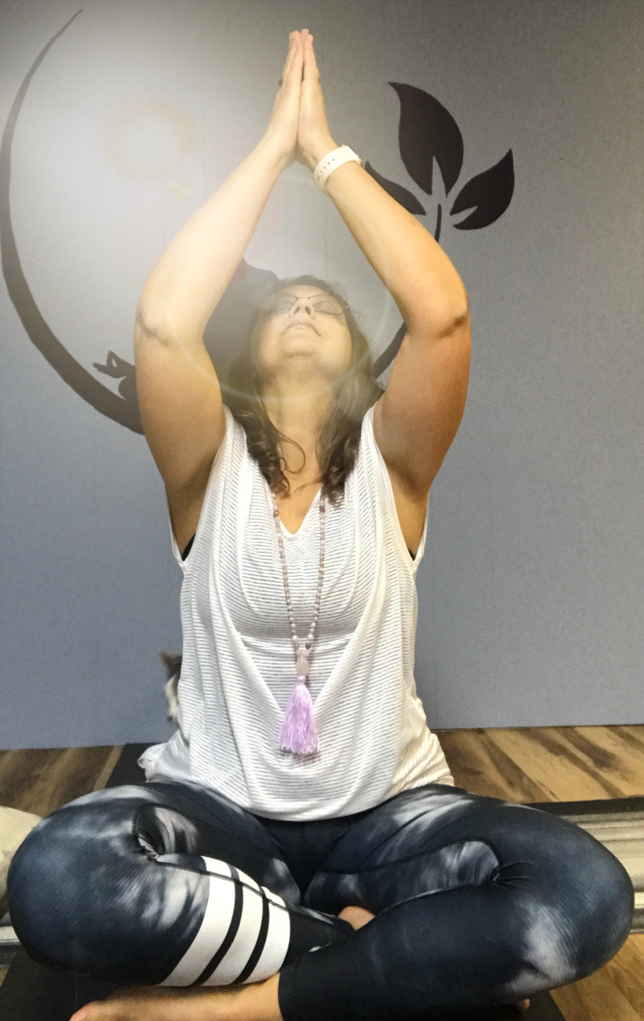 Zoom Yoga with Jan