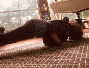 Yoga Pose of the Day