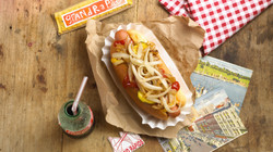 Hotdog Concessions
