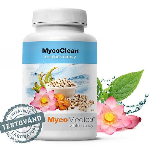 MycoClean v optimálním složení | MycoMedica
