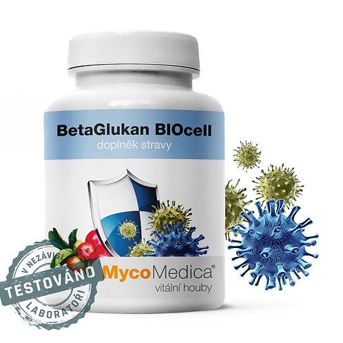 BetaGlukan v optimální koncentraci | MycoMedica