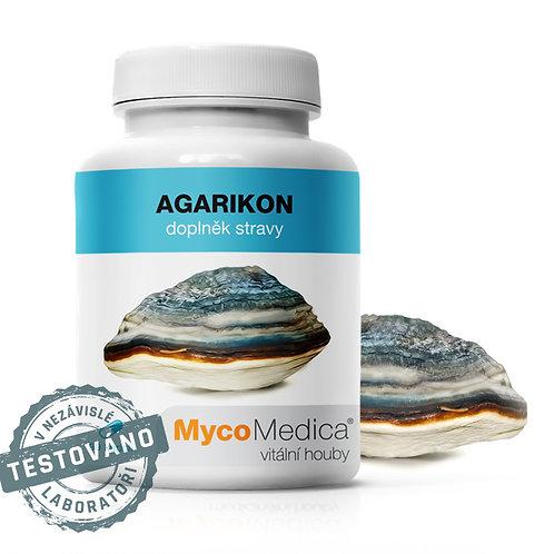 Agarikon v optimálním složení | MycoMedica