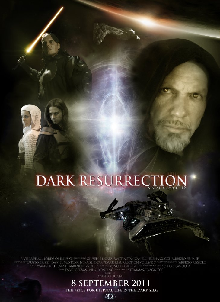 Dark Resurrection Vol. 0