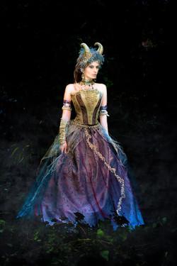 Titania Queen of fairies