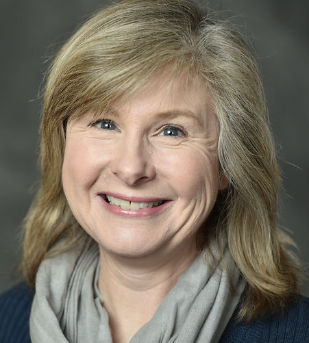 Photograph of Betsy Wiltshire