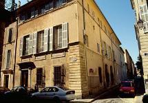 Aix en Provence - Hôtel Olivary