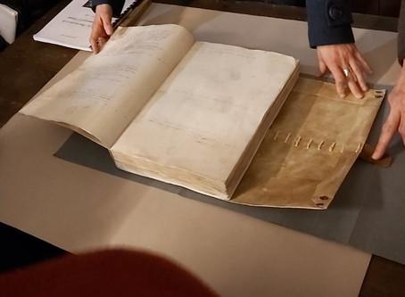 Avignon - Archives municipales