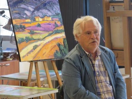 Saint Rémy de Provence - Jean Claude Quilici