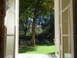 Orangerie de L'Hôtel de Galéans des Issarts à Avignon