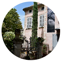 Cavaillon - Hôtel d'Agar