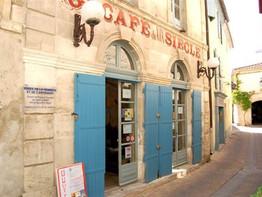 Vallabrègues - Musée de la Vannerie