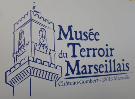 Marseille - Musée du terroir marseillais