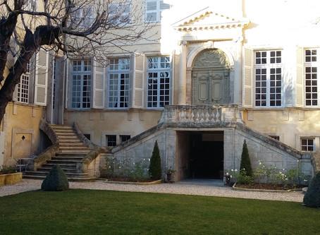 Avignon - Hôtel Galéans des Issarts
