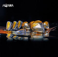 Honma / BERES 5-Star Driver