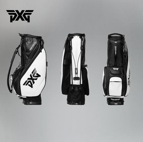 PXG / HYBRID STAND BAG