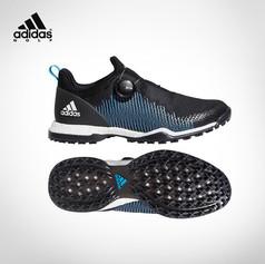 adidas / Women's FORGEFIBER BOA Golf Shoes