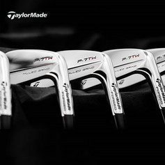TaylorMade / P7TW IRONS