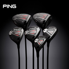 Ping / G410 Plus, G410 SFT