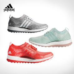 Adidas_06.jpgadidas / Women's Pure Boost XG Golf Shoes