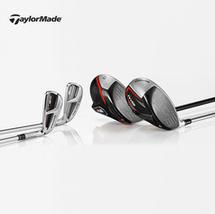TaylorMade / M5 M6 IRONS