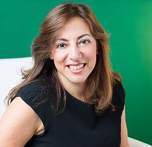 Sara Forti psicologa studio internazionale psicologia