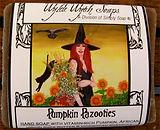 Wylde Wytch Soaps - Ancient Alchemy, Gathering Art Label by Carol Ochs