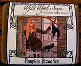 Wylde Wytch Soaps - Ancient Alchemy witch soaps Cottage Witch Art Label by Carol Ochs